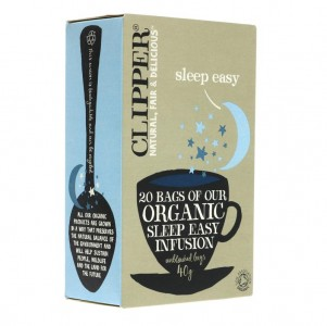 Clipper Sleepeasy Tea 40g bags