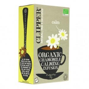 Clipper Chamomile Tea Organic 20 bags