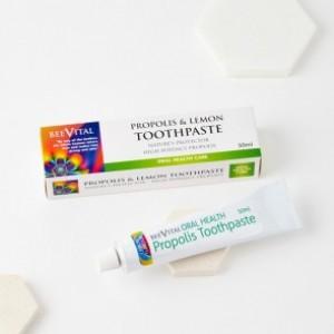 Propolis Oral Health