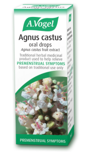 Vogel Agnus Castus Chaste Tree Drops 50ml (Bioforce)