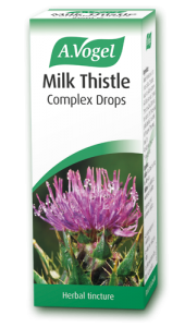 Vogel Milk Thistle Complex 100 Ml