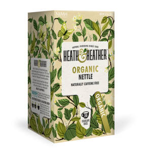 Heath & Heather Nettle Tea