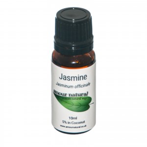 Amour Jasmine Absolute Oil  10 ml