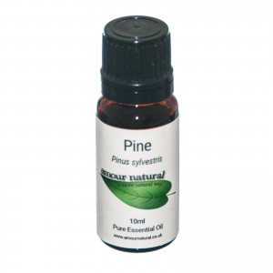 Amour Pine Essential Oil 10ml