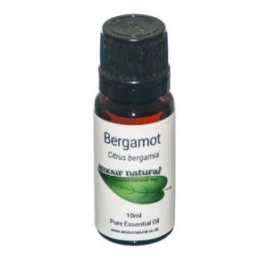 Armour Bergamot Essential Oil 10ml