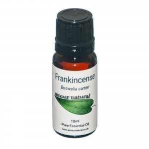 Armour Naturals Frankincense