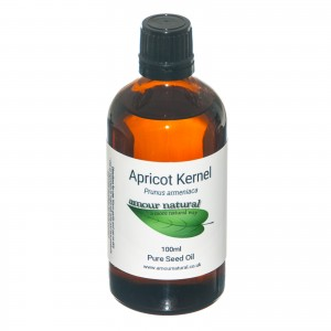 Amour Apricot Kernel Fixed Oil 100ml