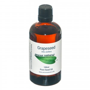 Armour Grapeseed oil 100ml