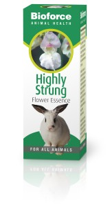 Bioforce Animal Essence Highly Strung