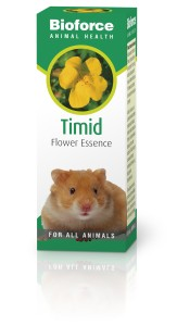 Bioforce Animal Essence Timid