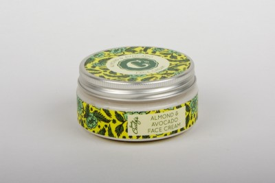 Sweet Cecily's Almond and Avocado Face Cream