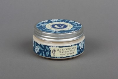 Sweet Cecily's Sea Buckthorn and Frankincense Night Cream