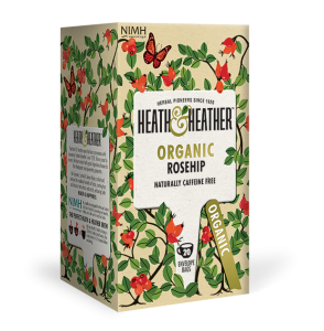Heath & Heather Rosehip Tea