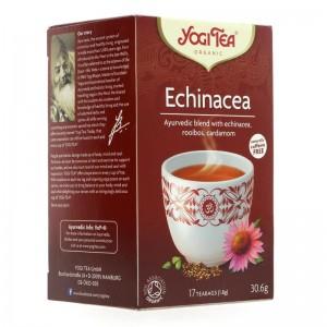 Yogi Echinacea Tea 17 bags
